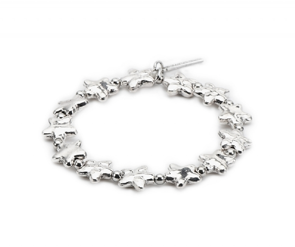 Star bracelet-Elegant and Stylish